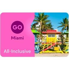 Go Card Miami - 3 dias